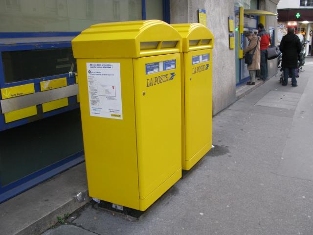EMSでフランスあてに送った荷物が紛失