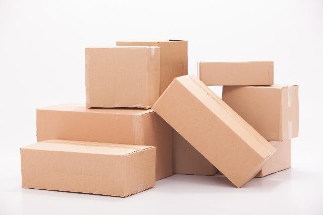 保管期間経過で今週は3個荷物が戻ってきました。
