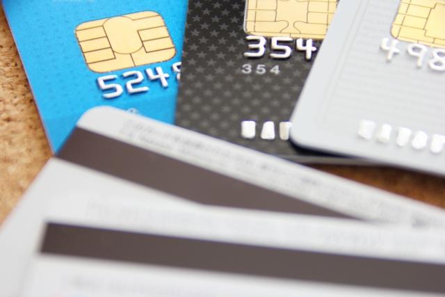 paypalでクレジットカードチャージバック